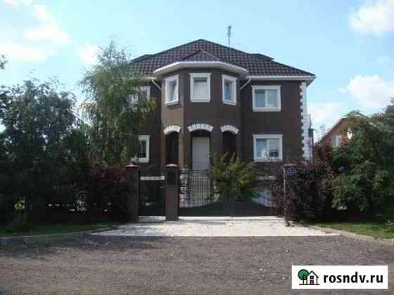 Дом 340 м² на участке 10 сот. Ногинск