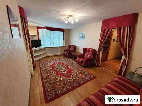 3-комнатная квартира, 61 м², 2/9 эт. Ярославль
