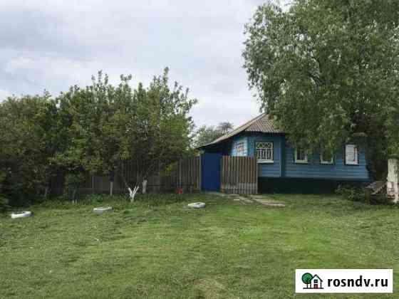 Дом 57 м² на участке 40 сот. Новый Оскол