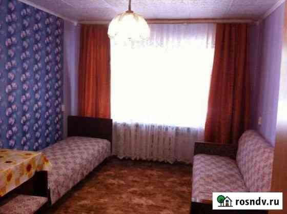 Комната 12.4 м² в 5-ком. кв., 2/2 эт. Саранск