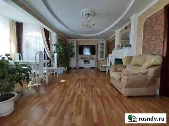 Коттедж 140 м² на участке 14 сот. Петергоф
