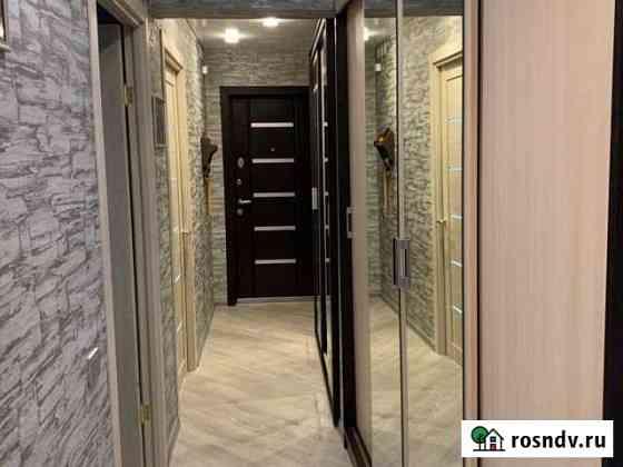 2-комнатная квартира, 45 м², 1/3 эт. Южно-Сахалинск
