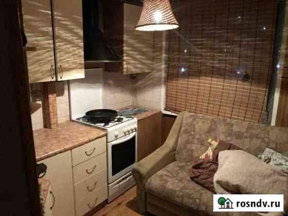 1-комнатная квартира, 32 м², 3/5 эт. Новокуйбышевск