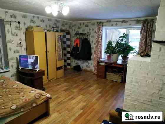 Дом 62 м² на участке 6 сот. Оршанка