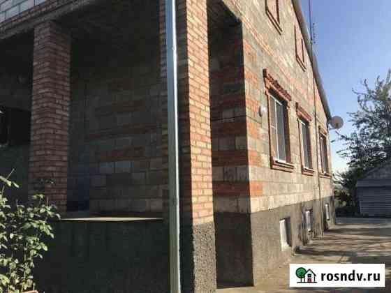 Дом 160 м² на участке 16.5 сот. Левокумка