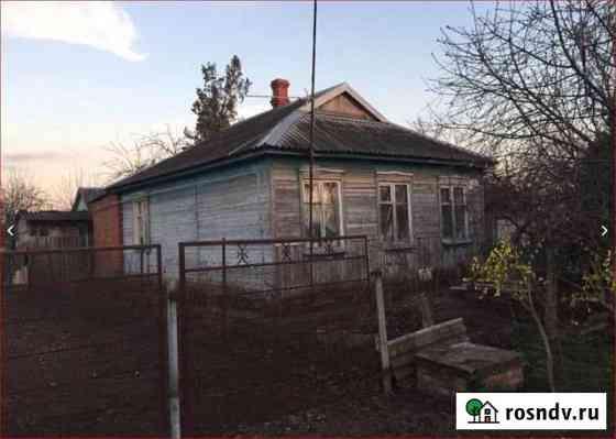 Дом 85 м² на участке 15 сот. Платнировская