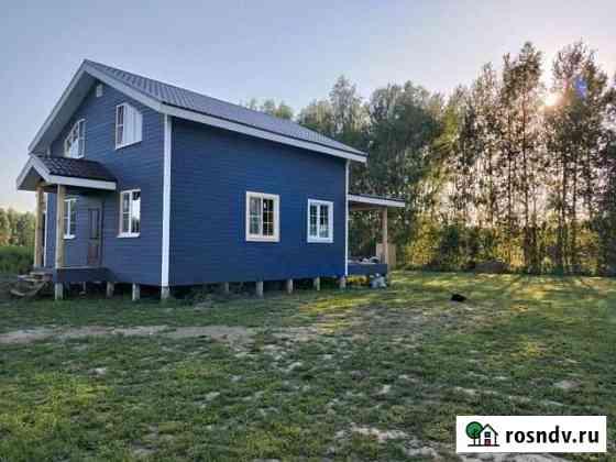 Дом 128 м² на участке 14 сот. Балахна