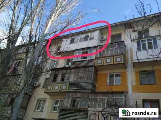 2-комнатная квартира, 45 м², 5/5 эт. Красноперекопск