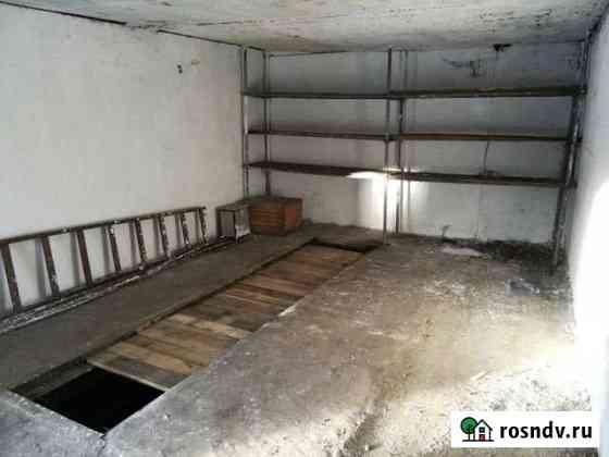 Гараж 30 м² Саяногорск