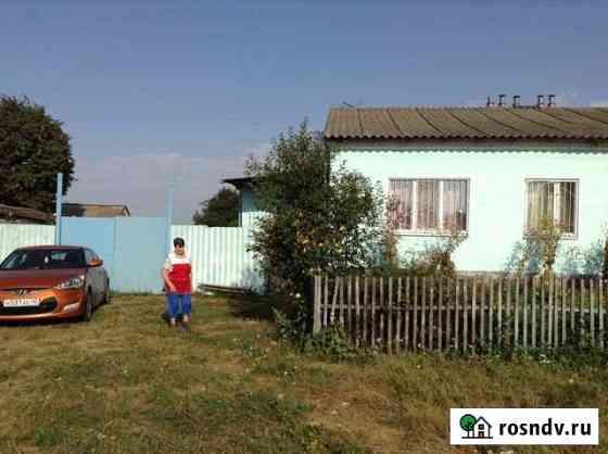 Дом 62 м² на участке 40 сот. Ливны