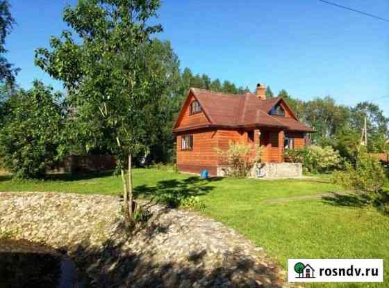 Дом 70 м² на участке 15 сот. Вологда