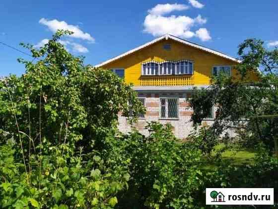 Дом 155 м² на участке 20 сот. Гороховец