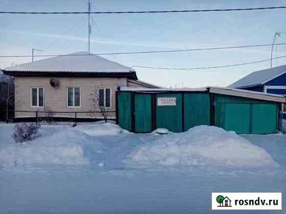 Дом 65 м² на участке 7 сот. Любинский