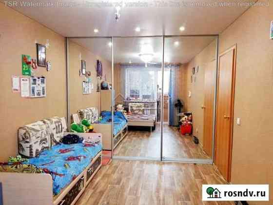1-комнатная квартира, 32.9 м², 5/5 эт. Кумертау