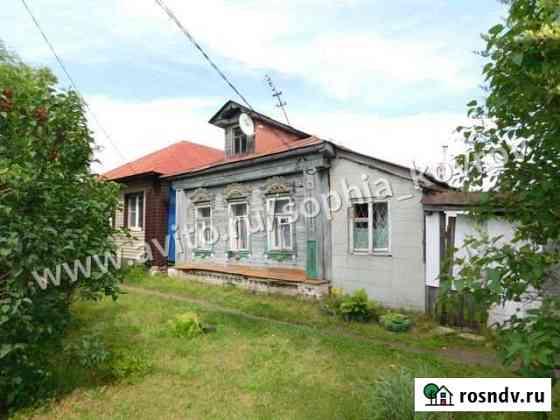 Дом 50 м² на участке 2 сот. Ковров