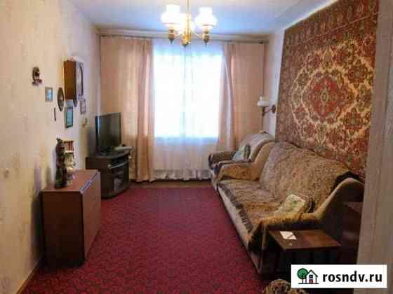 3-комнатная квартира, 60 м², 1/2 эт. Спас-Деменск