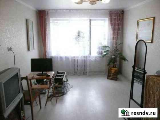 Комната 48.9 м² в 6-ком. кв., 2/5 эт. Новомосковск
