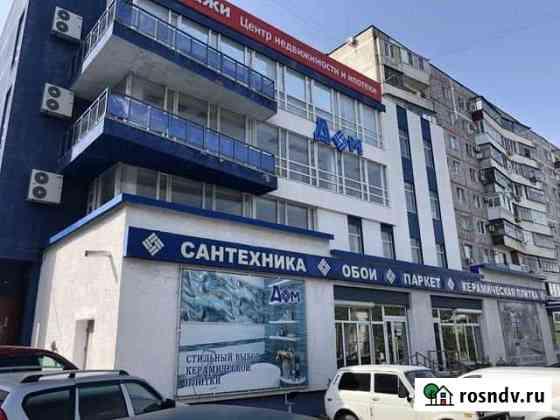 ПСН 396 м2 Новороссийск