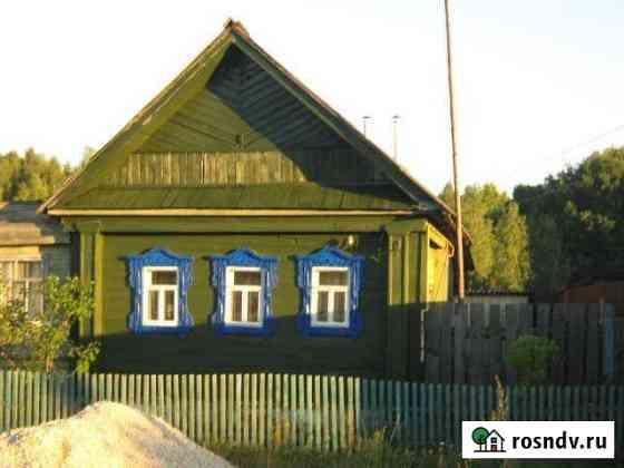 Дом 27 м² на участке 12 сот. Красная Горбатка
