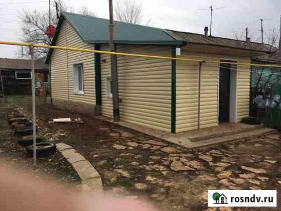 Дом 34.5 м² на участке 4 сот. Беляевка