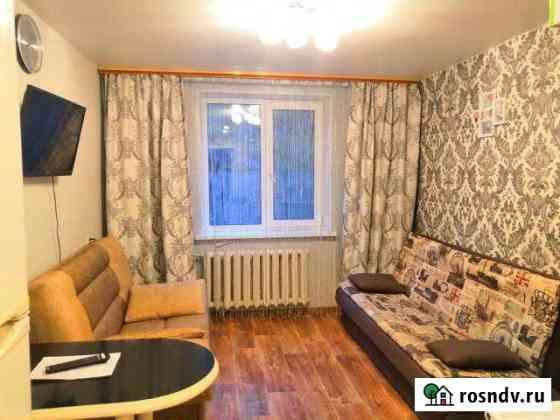 Студия, 18 м², 2/9 эт. Владивосток