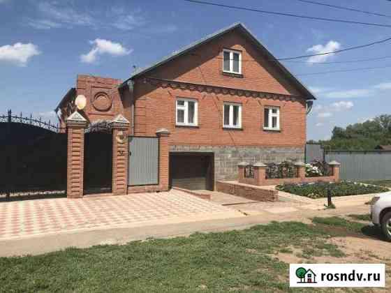 Дом 256 м² на участке 23 сот. Бугуруслан