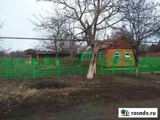 Дом 60 м² на участке 25 сот. Старонижестеблиевская