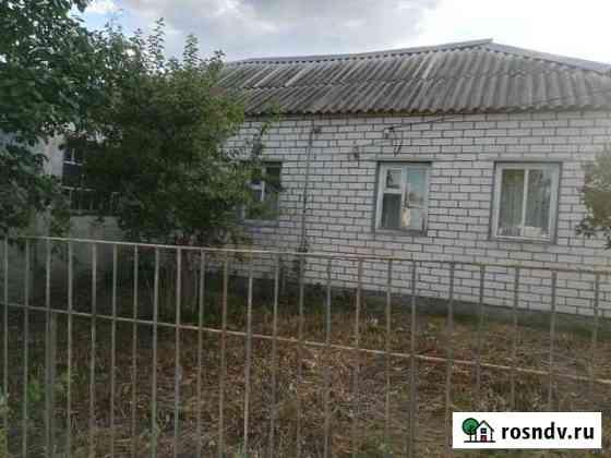 Дом 24.7 м² на участке 20 сот. Нововоронеж