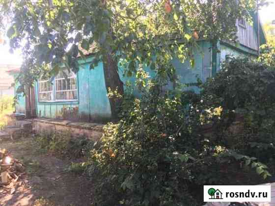 Дом 40 м² на участке 6 сот. Новохоперск