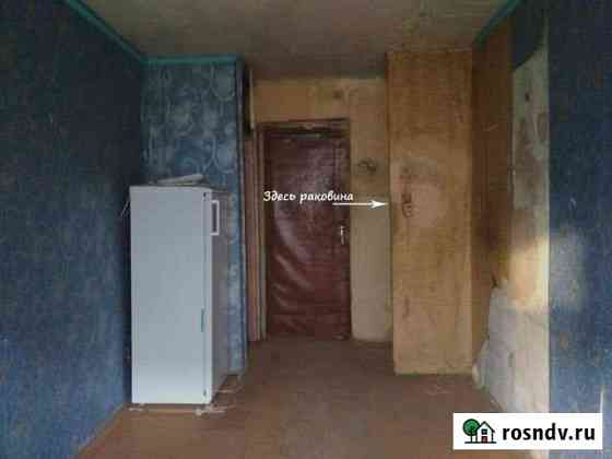 Комната 14 м² в 5-ком. кв., 1/5 эт. Новокузнецк