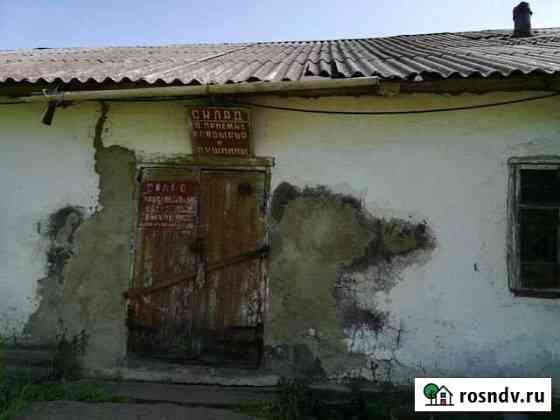Производственно - складской комплекс, 1766 кв.м. Чернь