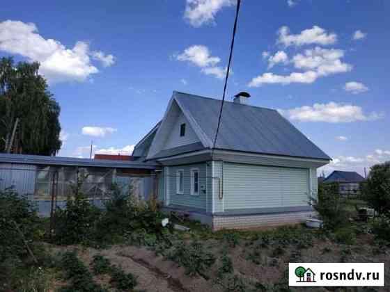 Дом 48 м² на участке 10.8 сот. Чкаловск