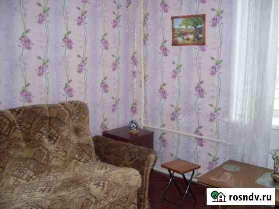 Комната 18 м² в 4-ком. кв., 3/5 эт. Новосибирск