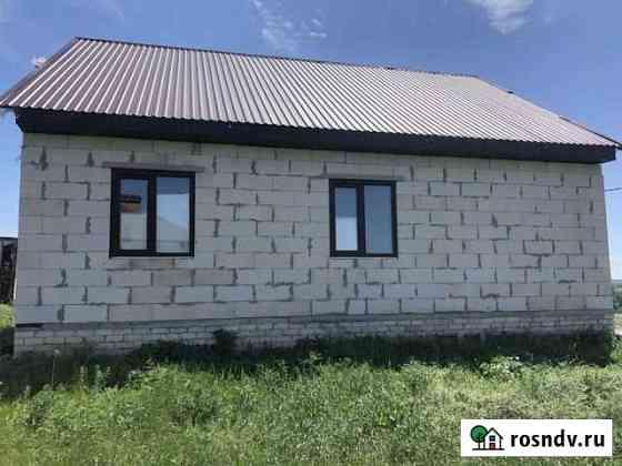 Дом 94 м² на участке 15 сот. Алексеевка