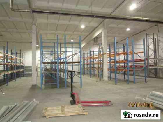 Продам - Н.Талицы, складские помещения, 5552 кв.м. Ново-Талицы