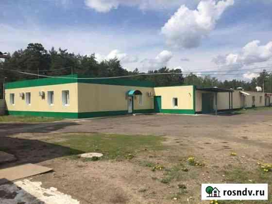 Продам производственное помещение Котовск