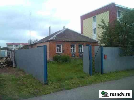 Дом 65 м² на участке 11 сот. Прохоровка