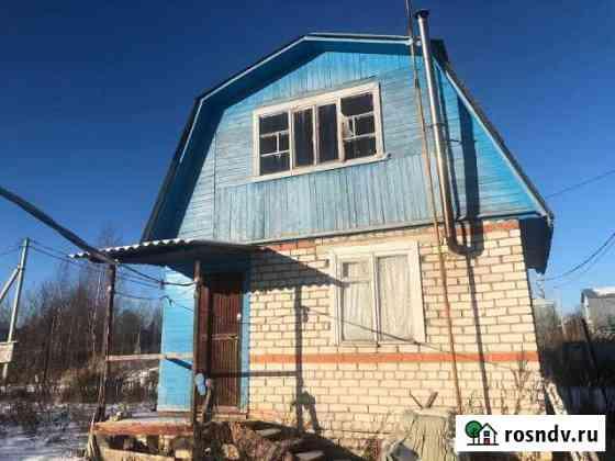 Дача 40 м² на участке 15 сот. Александров
