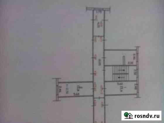 Комната 14 м² в 1-ком. кв., 4/5 эт. Абакан