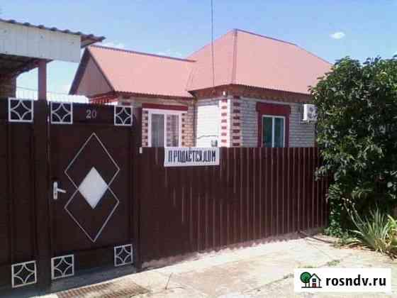 Дом 100 м² на участке 9.4 сот. Нефтекумск