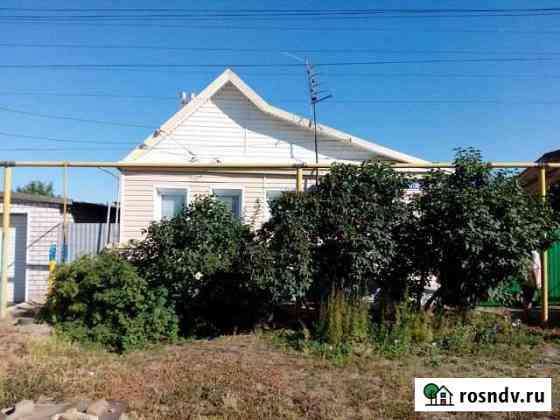 Дом 40 м² на участке 11 сот. Ленинск