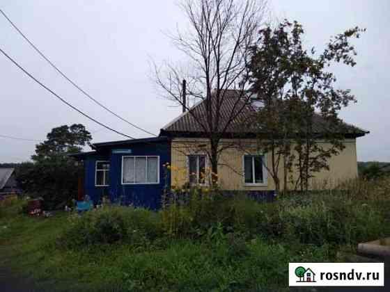 Дом 54.3 м² на участке 26 сот. Старобачаты