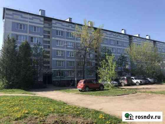 2-комнатная квартира, 53.5 м², 4/5 эт. Шилово
