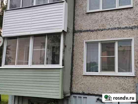 1-комнатная квартира, 38 м², 1/2 эт. Родники