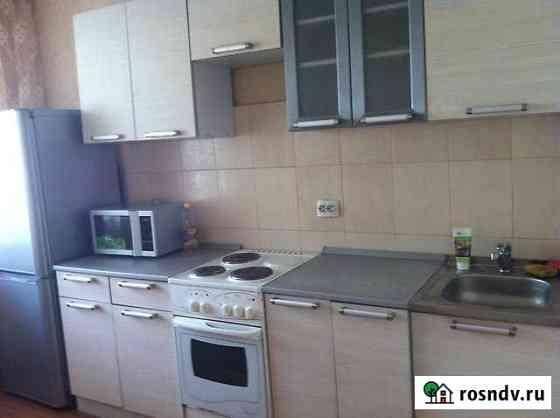1-комнатная квартира, 36 м², 3/9 эт. Владивосток
