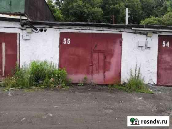 Гараж >30 м² Петропавловск-Камчатский