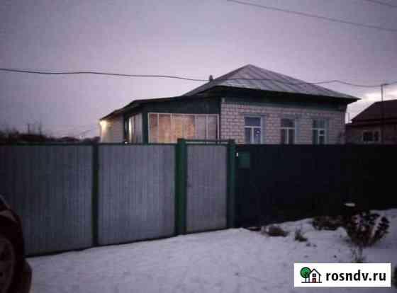 Дом 75 м² на участке 6 сот. Елань
