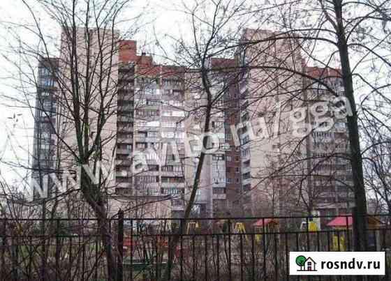 Комната 15 м² в > 9-ком. кв., 8/15 эт. Санкт-Петербург
