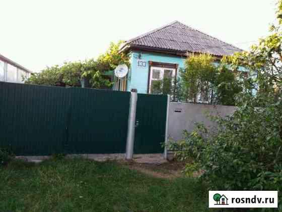 Дом 58 м² на участке 10 сот. Курганинск