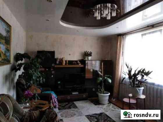 Дом 78 м² на участке 8 сот. Ветлужский